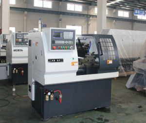 Ck6125 6130 Flat Bed CNC Lathe Machine, CNC Turning Machine pictures & photos