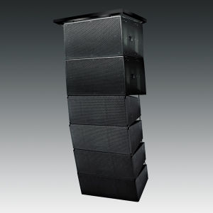 High Quality Mini Line Array (CA-008) pictures & photos