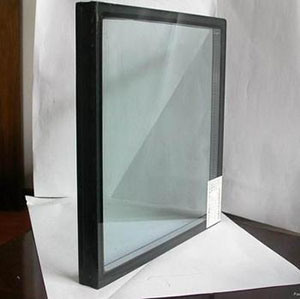 Low Iron Insulated Glass /Hollowed Glass for The Window/ Buliding pictures & photos