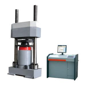 YAW-D Series Hydraulic Servo Compression Testing Machine pictures & photos