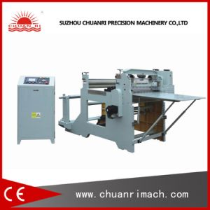 Roll Paper Sheet Cutting Machine Pet Cutter PVC Cutter PP Cutter pictures & photos