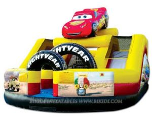 Inflatable Games, Obstacle Course, Inflatable Slide (B5015) pictures & photos