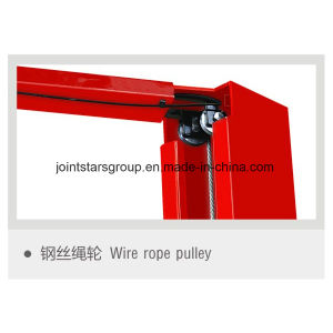 Auto Repair Car Lift/Car Hoist/Car Elevator/Lifting Equipment/Post Lift/Car Hoist pictures & photos