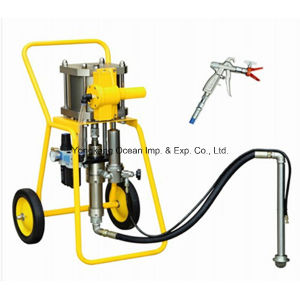 Gas Driven Airless Paint Sprayer GS4518 pictures & photos