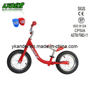 Baby Bike with Push Bar/Baby Walker for Sale (AKB-1235)