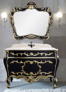 Classical Bathroom Cabinet