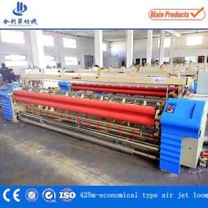 Jlh910 New Technology Rayon Cotton Air Jet Making Machine Price pictures & photos