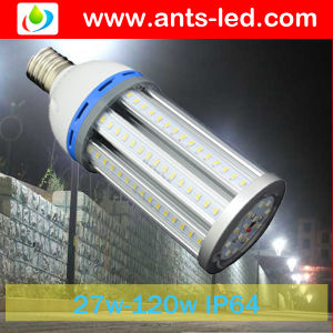 CFL HPS Replace 360 Degree E40 E27 E39 IP65 Corn LED Garden Light
