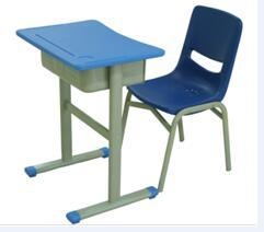 Furniture Desks and Chairs for Single Student pictures & photos
