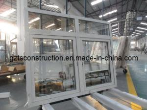 Double Glazing Casement Aluminum Window pictures & photos