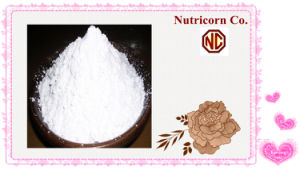 Nutricorn Corn Starch/Maize Starch Food Grade pictures & photos