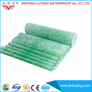 Polyethylene Polypropylene Compound Waterproofing, High Polymer PP /PE Compound Waterproofing Membrane for Building Roof