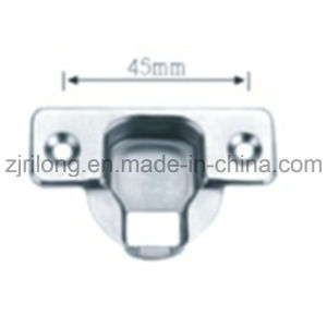 Decoration of Furniture Hardware Optional Hinge Cup pictures & photos