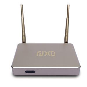 Rockchip Rk3229, 3128 Quad Core Android Smart TV Box pictures & photos