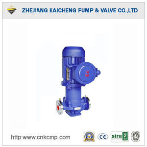 Cqg Vertical in-Line Magnetic Pump