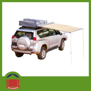 Camping Roof Top Tent with Awning pictures & photos