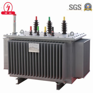 High Overload Amorphous Alloy Transformer pictures & photos