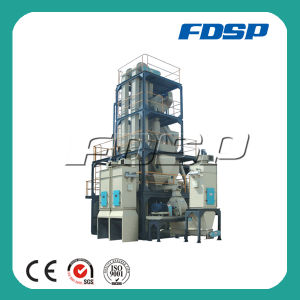 Cattle Feed Pellet Production Line Chicken Feed Set pictures & photos