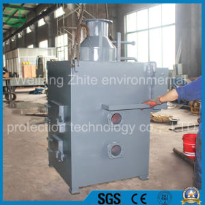 Veterinary Hospital Special Animal Carcasses/Medical Waste/Solid Waste Disposal Device/Living Garbage Incinerator pictures & photos