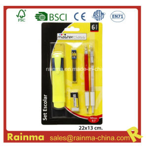 School and Office Stationery with Twin Pen pictures & photos