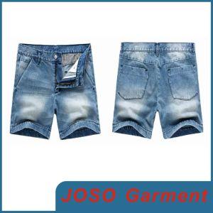 Women Denim Bermuda Shorts (JC6020) pictures & photos