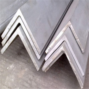 Production and Export Durable Angle Steel pictures & photos