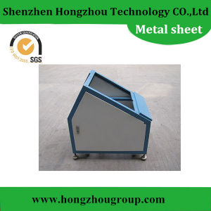 Customized Sheet Metal Welding Part pictures & photos