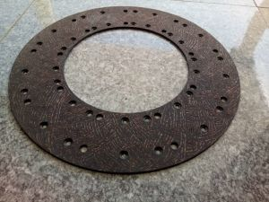 High Quality Copper Clutch Facing Xs-501c pictures & photos
