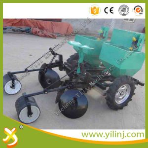 2 Rows Potato Seeder and Potato Planter pictures & photos