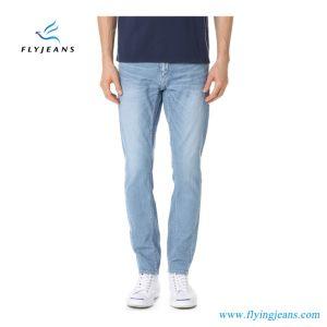 2017 New Design Denim Men Jeans (EP4439) pictures & photos