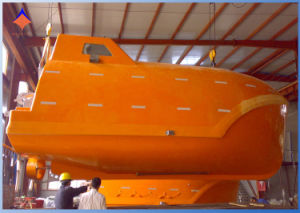 Low Prices Used 8.5m Totally Enclosed Lifeboat for Sale pictures & photos
