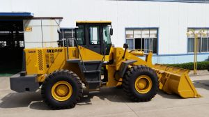 5t Earth Moving Machine pictures & photos