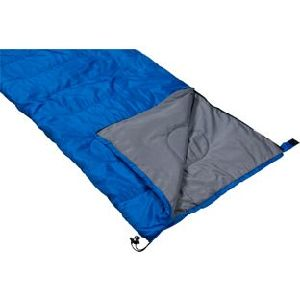 Cotton Envelope Sleeping Bag for Camping (ETB01101) pictures & photos