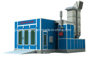 Paint Booth for European Market (JZJ-8000-EU-B) pictures & photos
