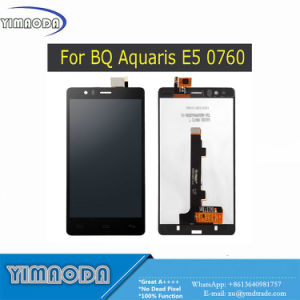 LCD Display+Touch Screen Digitizer for Bq Aquaris E5 HD IP5sk0760FPC pictures & photos