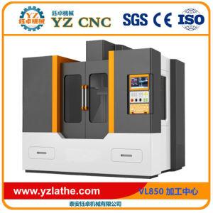 Vmc850 CNC Milling Machine pictures & photos