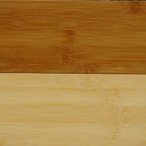 T&G UV Lacquer Carbonized Horizontal Bamboo Flooring pictures & photos