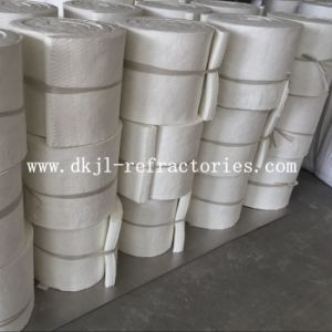 Refractory High Purity Ceramic Fibre Blanket (50mm thickness 128kg/M3) pictures & photos