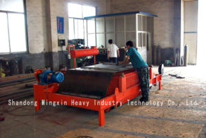 Rcdf- Oil Cold Self Discharging Electromagnetic Magnetic Separator of Mining Machine pictures & photos