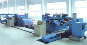 Sheet Plate Cutting Machine pictures & photos