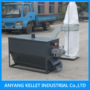 Cooler for Wood Pellet