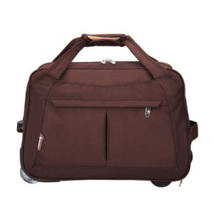 Folding Bag /Factory Outlet Canvas Bag /Waterproof Bag/ Han Large Capacity (GB#9841#) pictures & photos