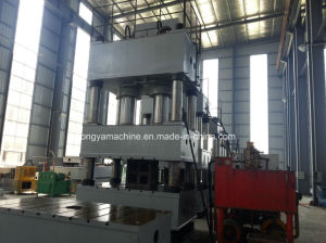 China Good Price Hydraulic Press Y32-1200ton pictures & photos