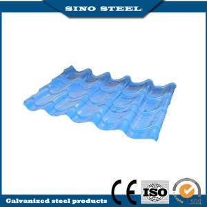 CGCC PPGI Prepainted Galvanized Steel Roofing for Construction pictures & photos