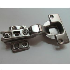 40mm Cup Slide on Cabinet Hinge E208