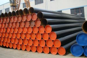 High Quality Carbon Steel Pipe Made in China