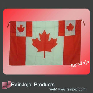 Canada Body Flag Cape for Sports pictures & photos