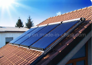 Solar Heat Panel Price Hsc-58 pictures & photos