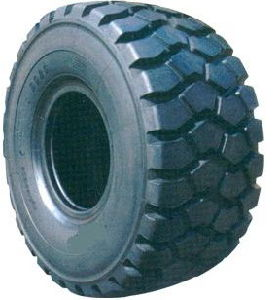 L-3/E-3 750/65r25 B02s Radial OTR Tyre pictures & photos