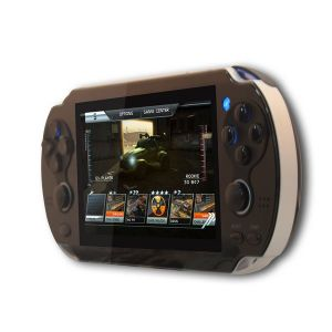 Hot Style Handheld TV Game Player Digital MP4 Player
